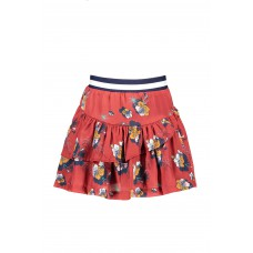 Nono Reversible Rok Warm Red N908-5700